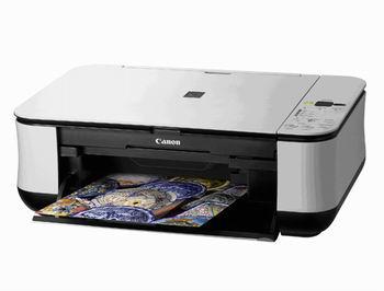 Kali ini mengenai Error E16 pada Printer Canon Multifungsi MP258 ...