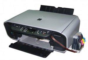 Printer Canon MP145