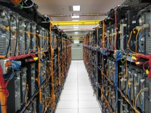 data-center-web-hosting