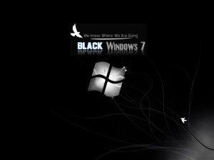 Windows BLACK SeVen VIII X64 Edition