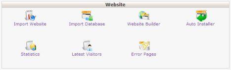 cara membuat website idhostinger-auto-installer
