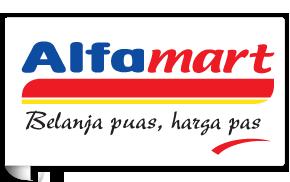 Promo Member Alfamart Minimarket Lokal Terbaik Indonesia logo
