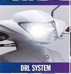 motor-matic-injeksi-irit-harga-murah-yamaha-mio-j-lampu depan