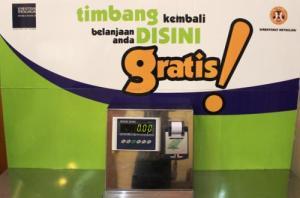 Konsumen Cerdas Paham Perlindungan Konsumen - Timbang Gratis